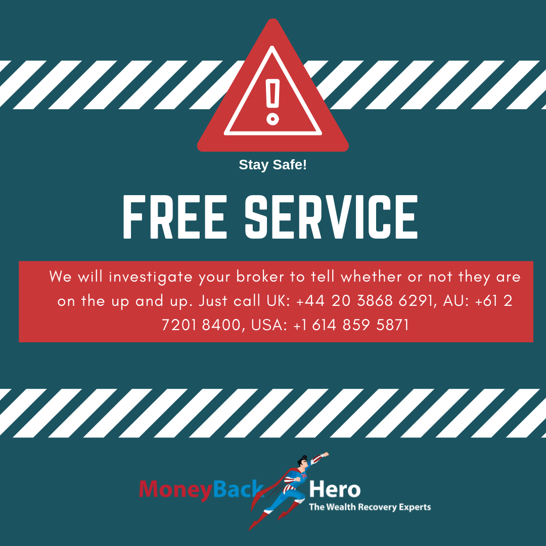 New Free Service We Will Investigate Your Broker To Tell Whether Or Not They Are On The Up And Up Call Us At Uk 44 20 3868 6291 Up Up Forextrading To Tell