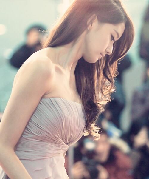 SNSD Yoona beauty