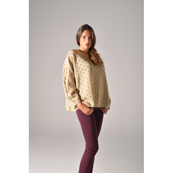 Jumper - Numph    http://lecoindesmodeuses.com/pulls-gilets/261-pull-n.html