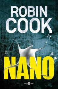 Robin cook nano reminder of how little we still know about books fandeluxe Choice Image