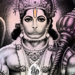 Hanuman Wallpaper In Full Hd 1080p शर रम भकत