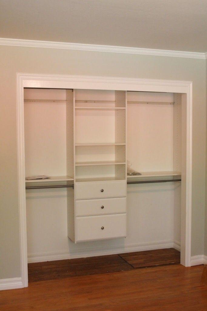Amazing Closet Organization Made Simple By Martha Stewart Living At Interior Design Ideas Clesiryabchikinfo