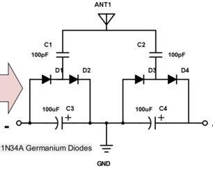Tesla Free Energy Air Circuit Design and Testing | Circuits, Diagram ...
