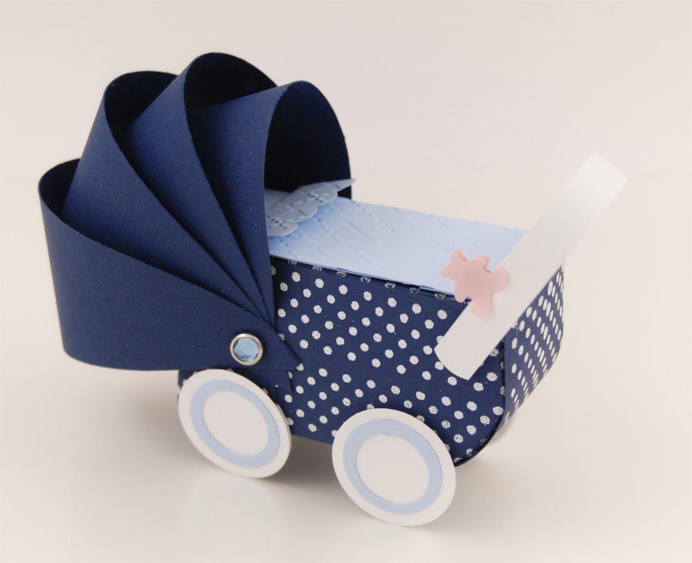 Baby Carriage Svg Fai Da Te E Hobby Bomboniere Nascita