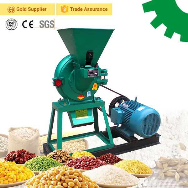 Image result for manual corn processing plant