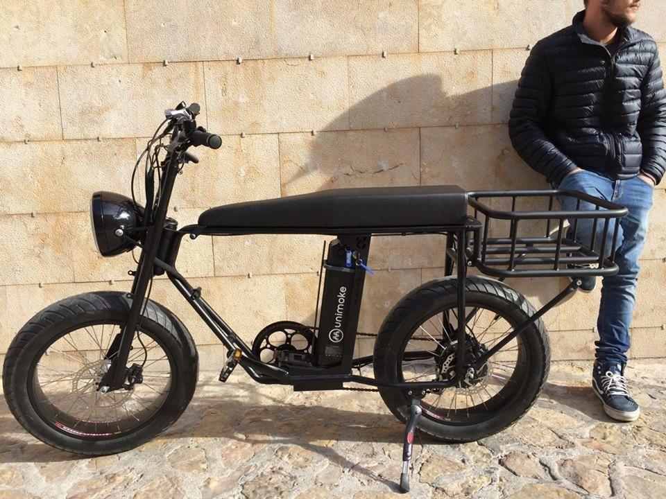 News Electric Bike Urban Bike Ebike