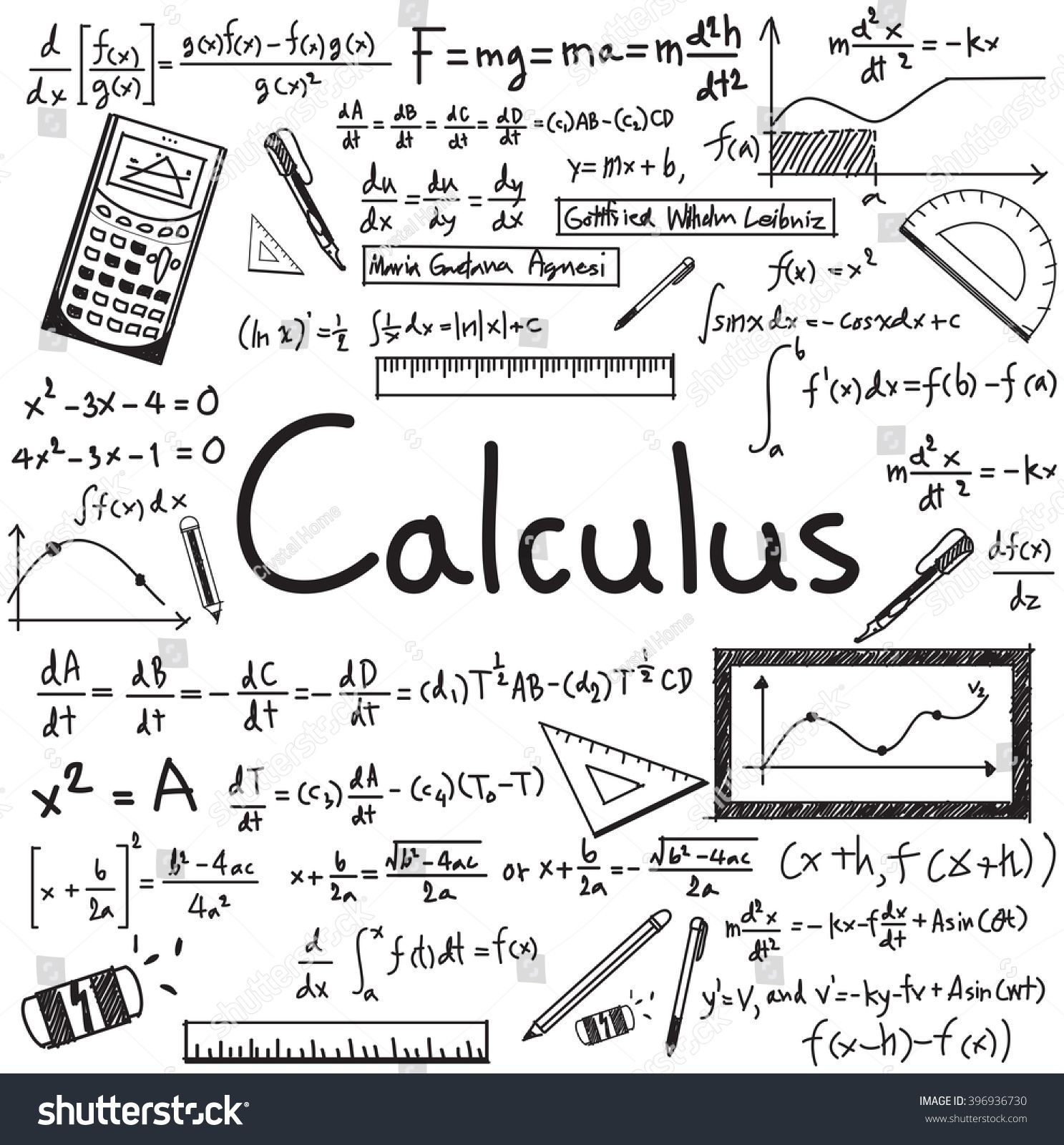 Calculus a branch of mathematics in which calculations are made calculus a branch of mathematics in which calculations are made using special symbolic notations buycottarizona Images