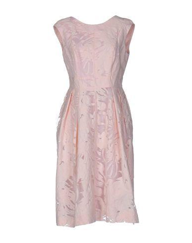 DRESSES - Long dresses Maria Coca OqAa2L65l