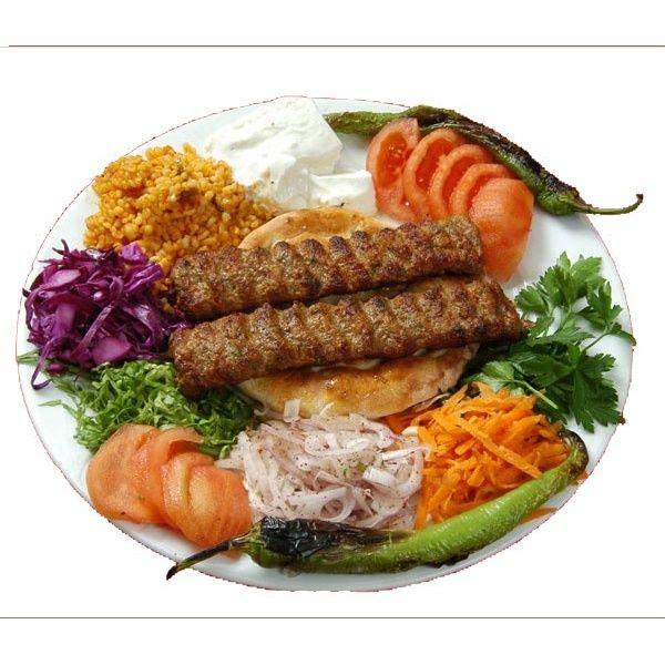 Adana Kebab From Turkey Try It In Istanbul Http Www