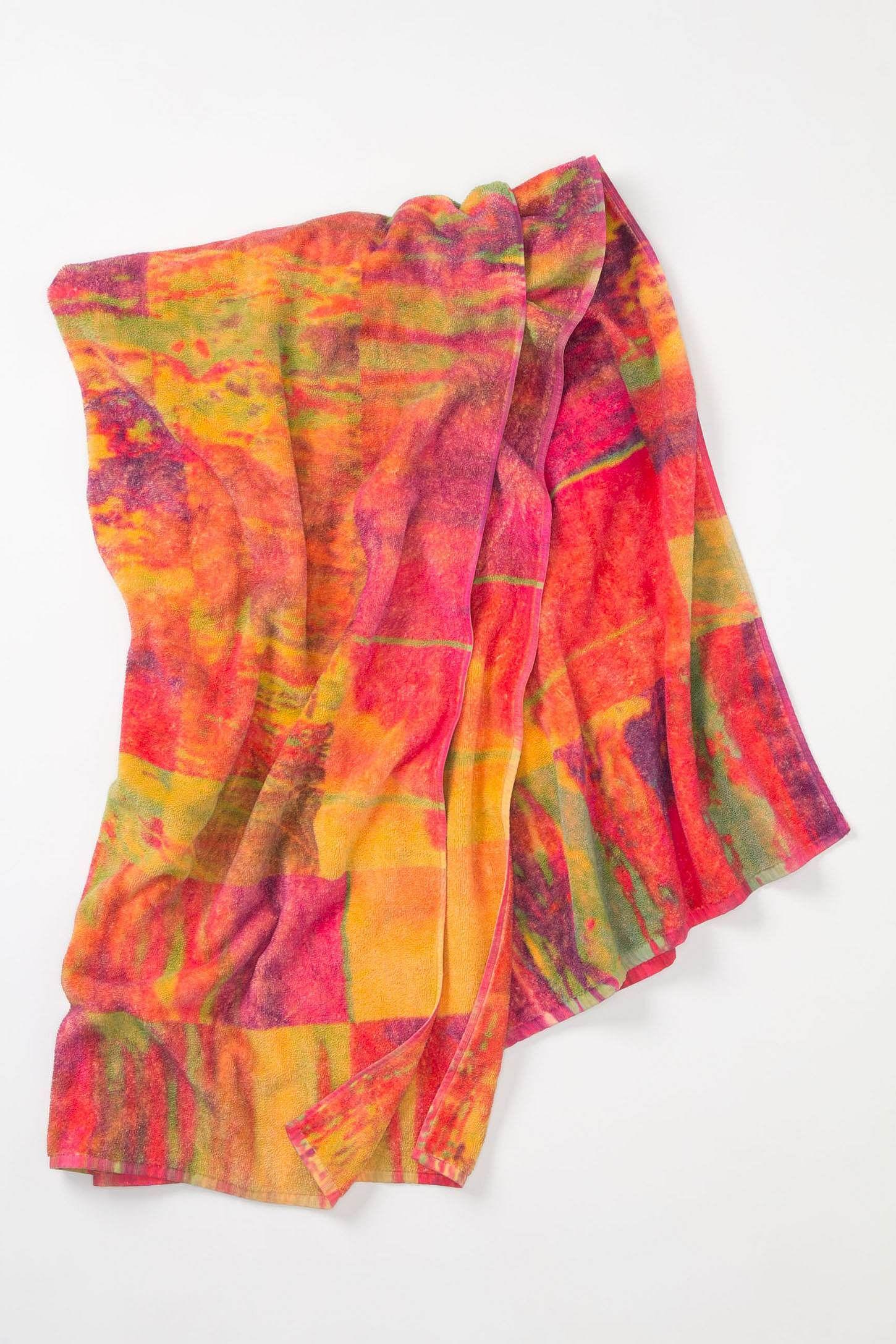 Reseda Beach Towel - Anthropologie.com