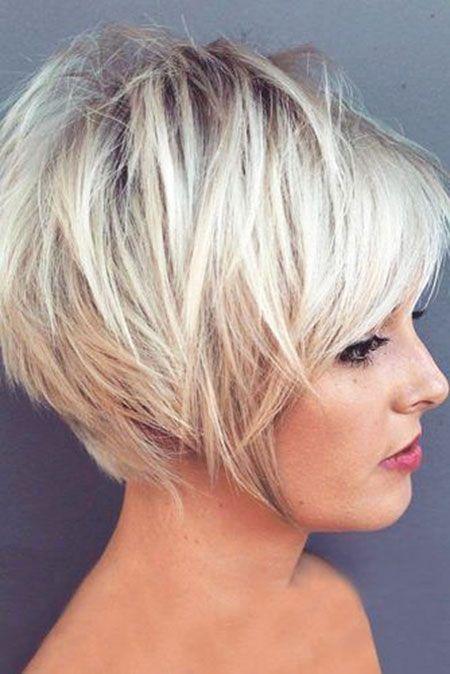 35 New Short Layered Hairstyles 2018 Hair Pinterest Hairstyles