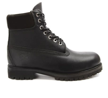 timberland homme noir promo
