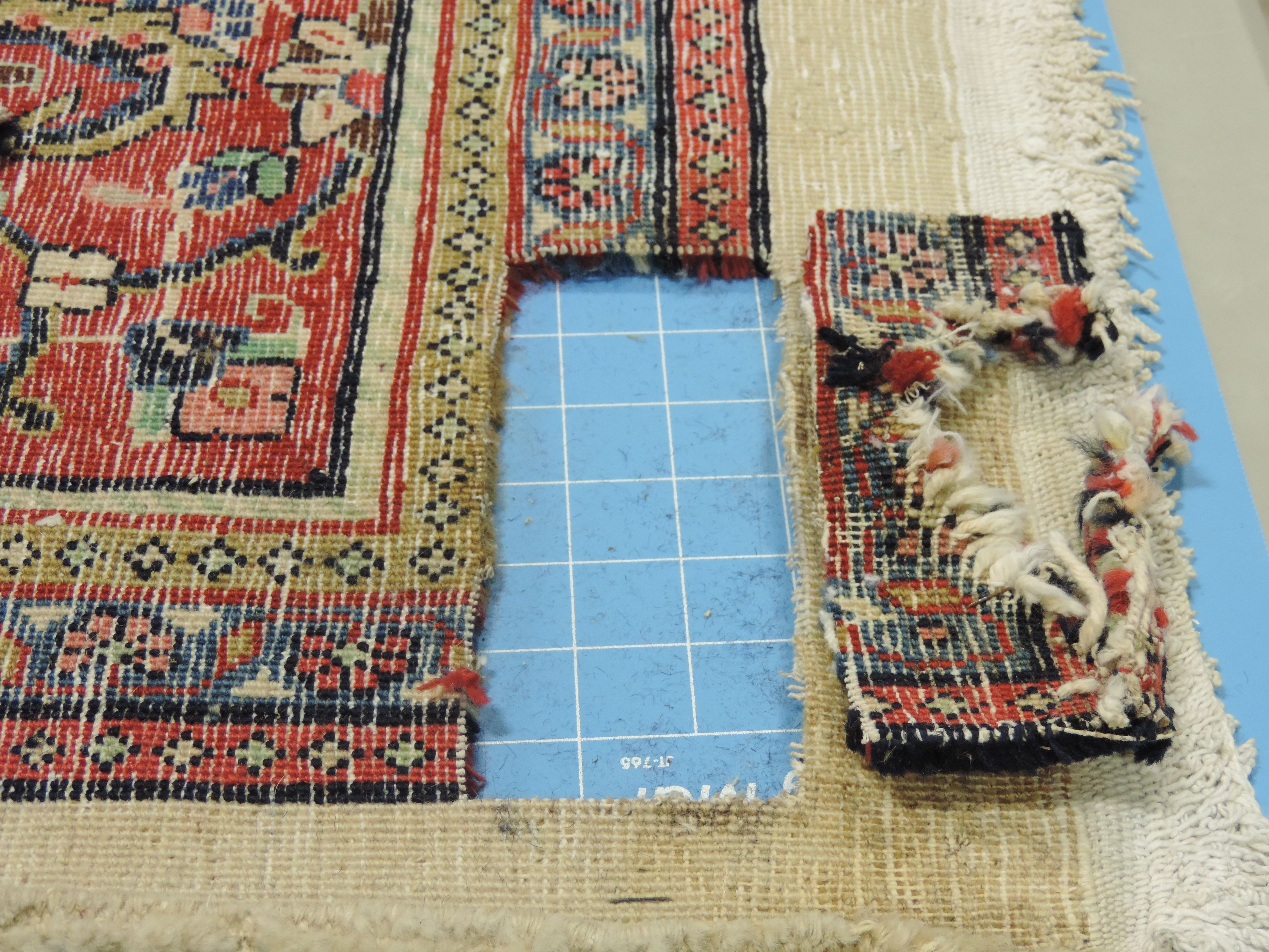 Rug Repair Smith Village Discover The