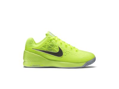 sale retailer 4cf3e bd941 Nike Zoom Cage 2 – Chaussure de tennis pour Femme