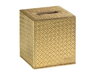 marrakech tissue box cover finish gold amazon co uk diy tools rh pinterest com