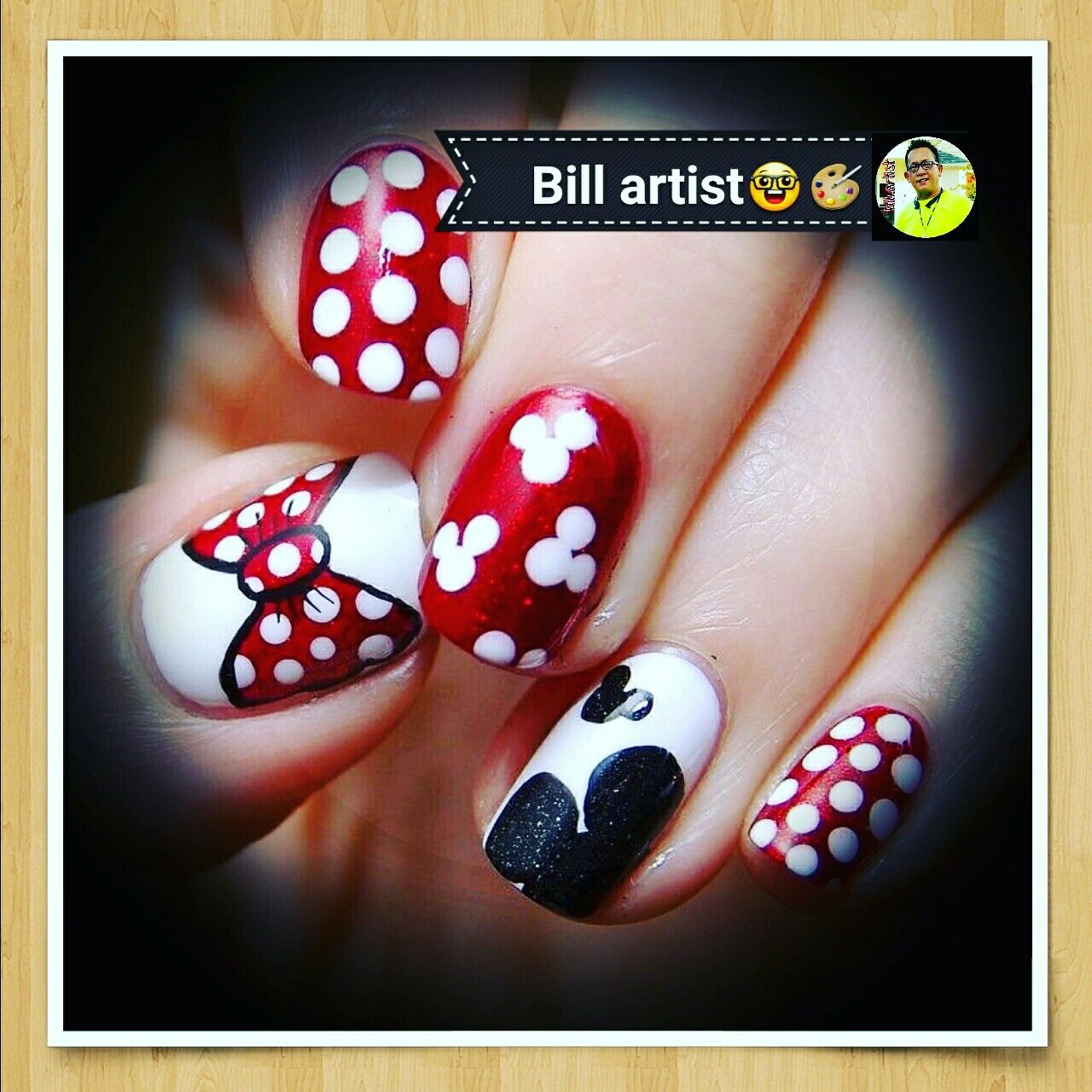 nailsartist#bill_cali#billartist###   Bill artist Cali   Pinterest ...