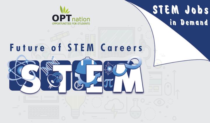 Top 10 STEM Careers Stem careers, List of careers, Career