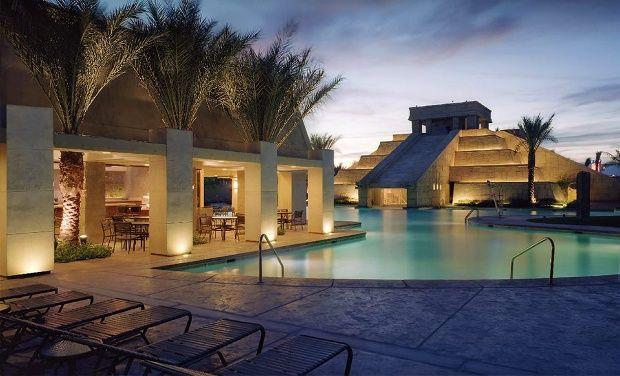 Mayan Themed Resort Near Las Vegas Attractions Groupon