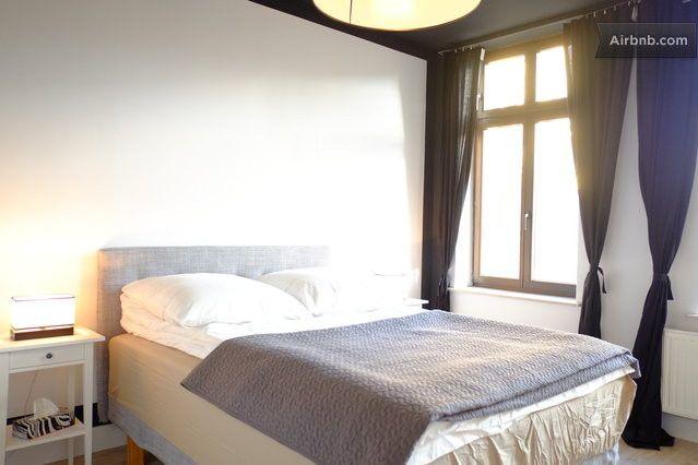 die besten 25 boxspringbett 160 ideen auf pinterest boxspringbett 180 boxspringbett grau. Black Bedroom Furniture Sets. Home Design Ideas