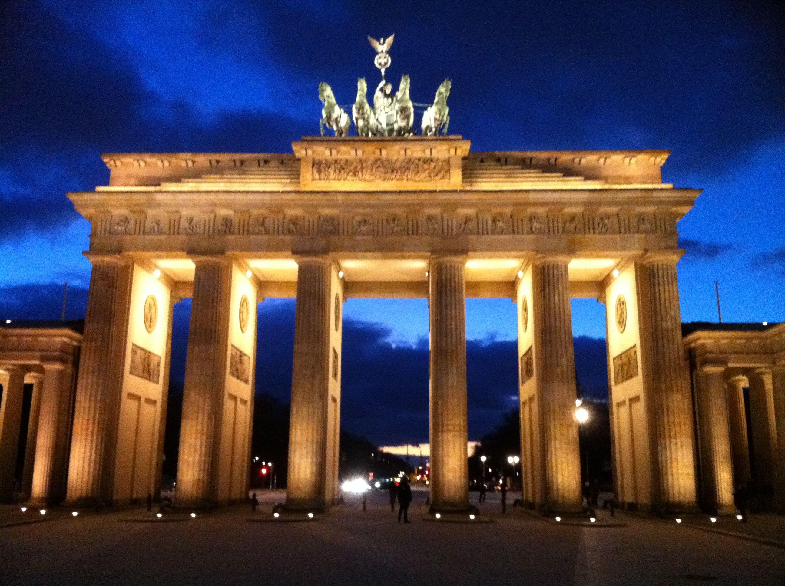 Berlin Brandenburger Tor Brandenburger Tor Brandenburger Tor Berlin Berlin