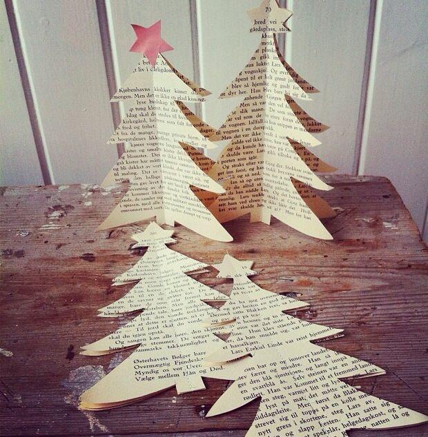 Papirtrær