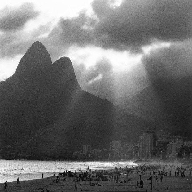 Rio de Janeiro, por Cristiano Mascaro