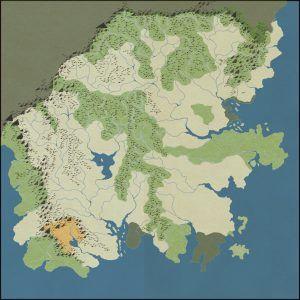 Blank Fantasy World Map Generator Copy Blank Fantasy World Map Of ...