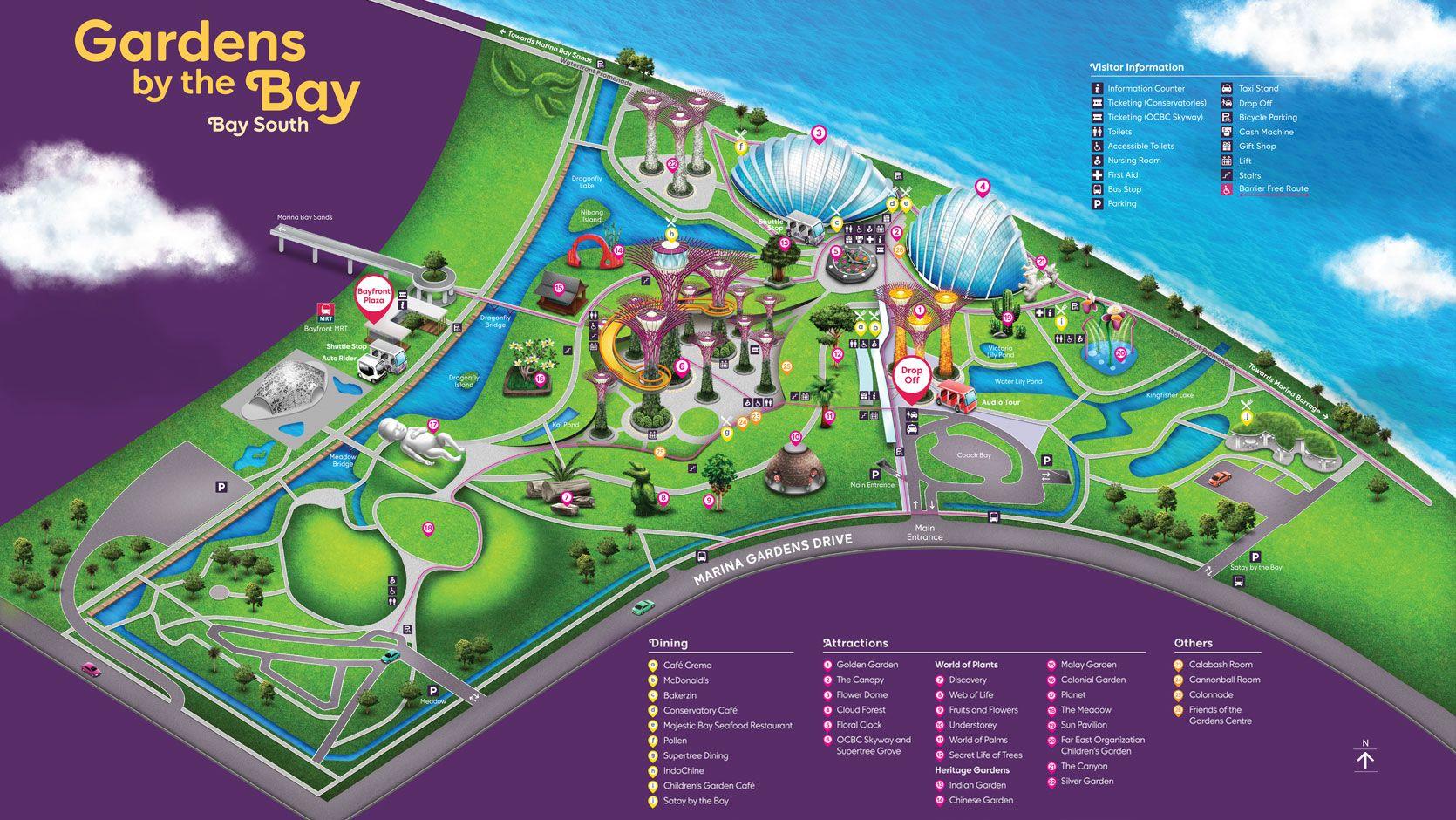 74c548c844f8858e84f21a079ea622ad - How To Visit Gardens By The Bay