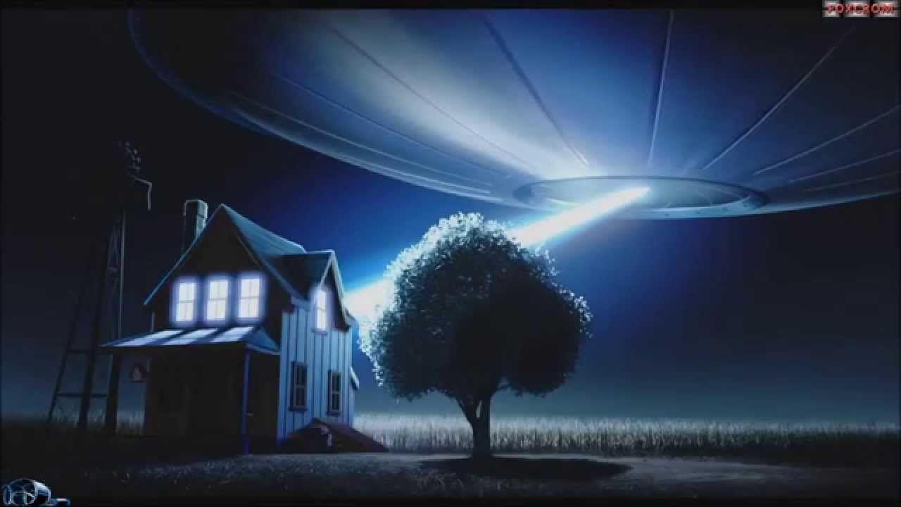alien pixar short