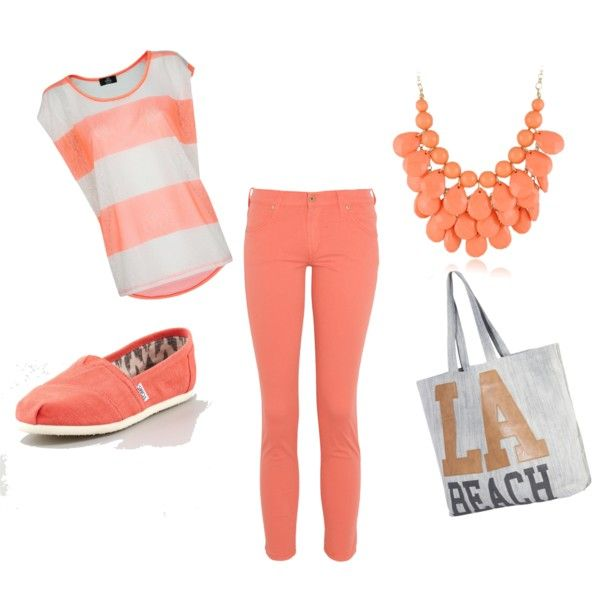 """School Outfit"" by singswimz on Polyvore"