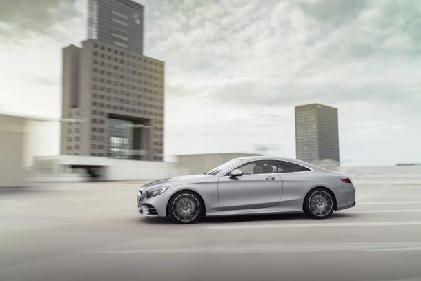 At Mercedes Benz, There Remain Instances In Which Thereu0027s No Replacement  For Displacement U2013 Car News, Automotive Accessories U0026 Aftermarket Parts