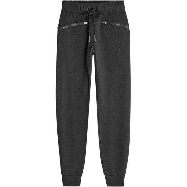 Adidas by Stella McCartney Sweatpants (1.855 ARS) ❤ liked on Polyvore  featuring activewear 1e0a9cb5c58b