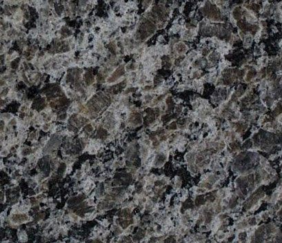 Nara Brown Granite Close Up