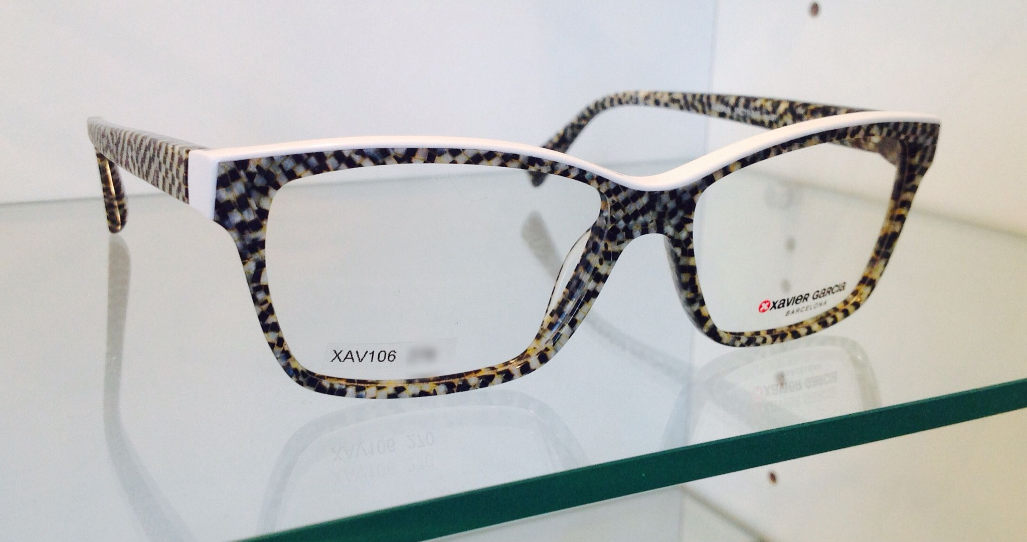 Eyewear Coffin Dix30Xavier Square Opticien Garcia Tris 7bygfvY6