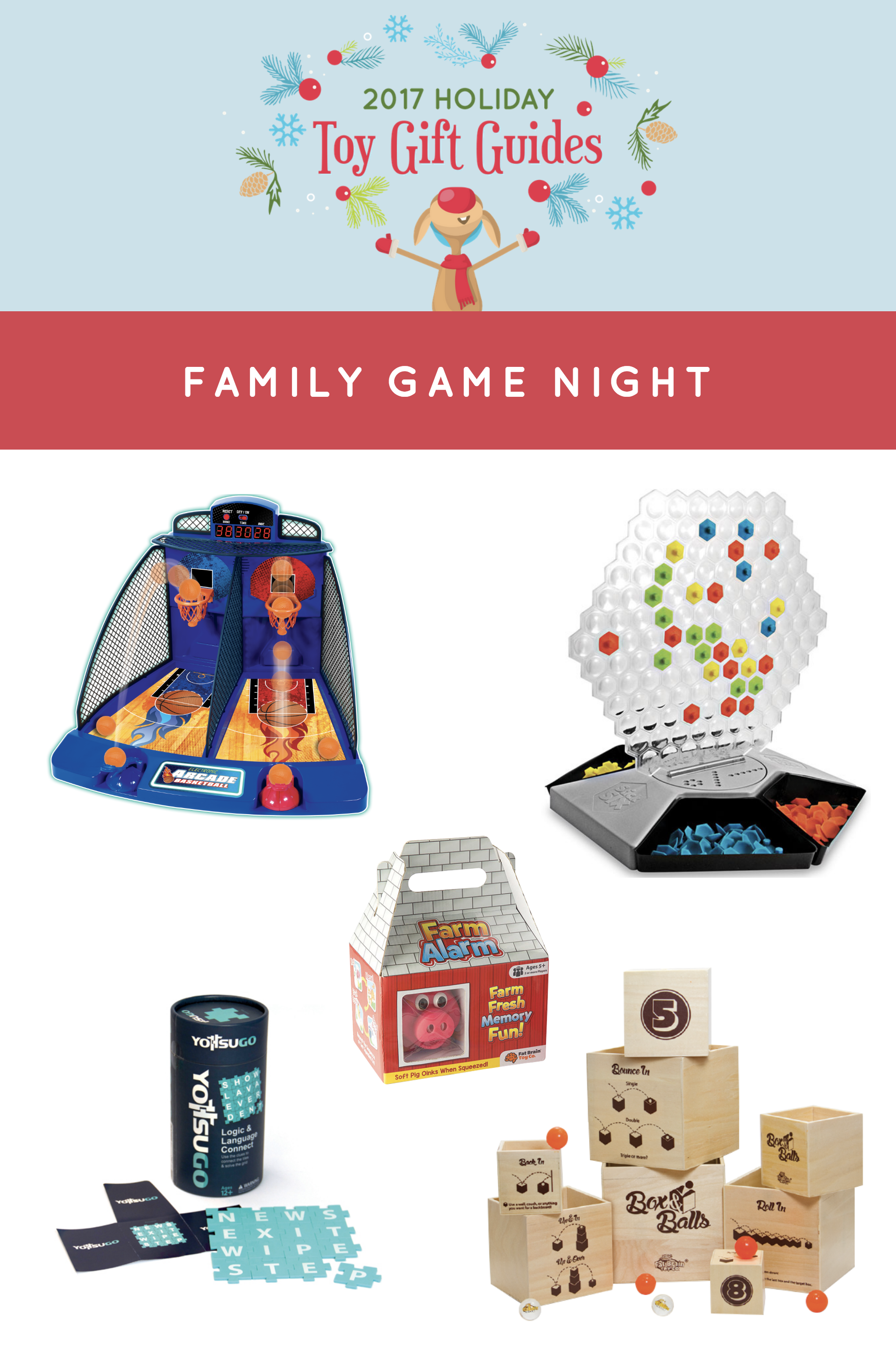 top family games for