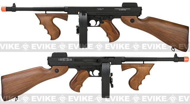 de5fab53a7ee Cybergun Licensed Thompson