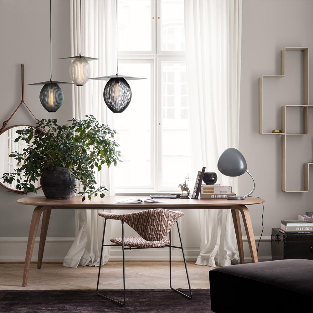 Cobra Table Lamp | Home decor, Gubi, Interior