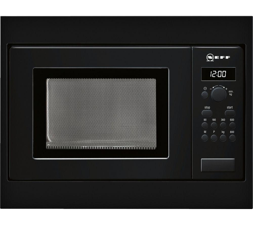 NEFF C17UR02N0B Built in Solo Microwave