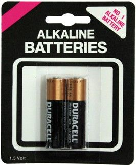 Batteries And Butter Offers Duracell Aa Batteries And Aa Rechargeable Batteries At Wholesale Prices Duracell Duracell Batteries Rechargeable Batteries