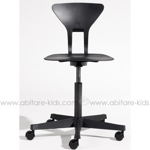 Ray Flexa Chaise De Bureau Ergonomique Noir Chaise De Bureau Ergonomique Chaise Bureau Chaise