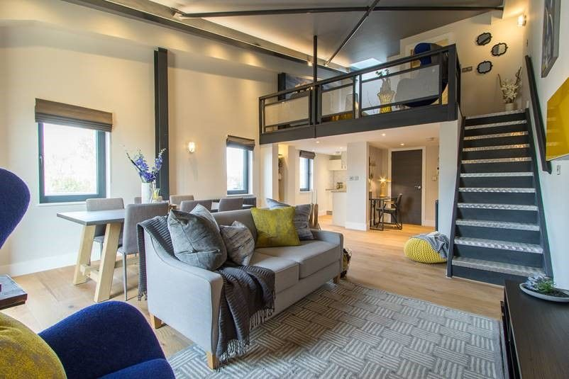 Best 32 Simple Rustic Design Ideas For Studio Apartment Your 640 x 480