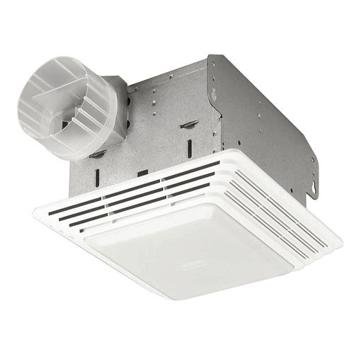 Broan Bath Fan With Light #678 At The Lowest Guaranteed Price Beauteous Bathroom Fan With Light 2018