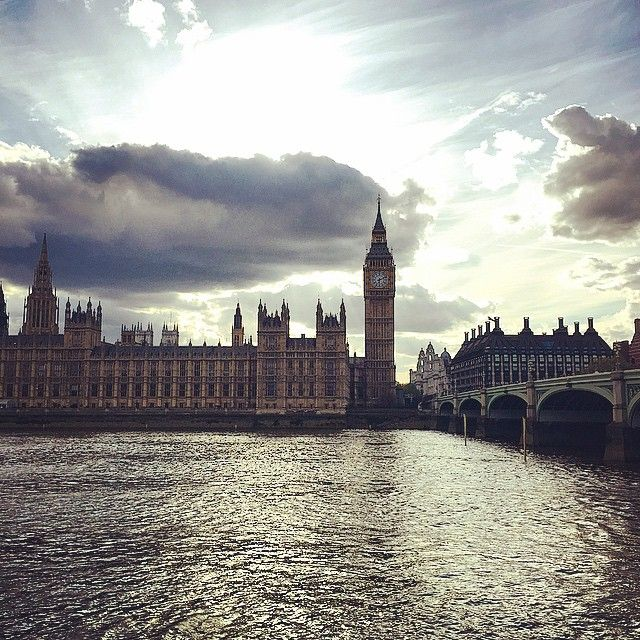 #housesofparliament #igerslondon #bigben