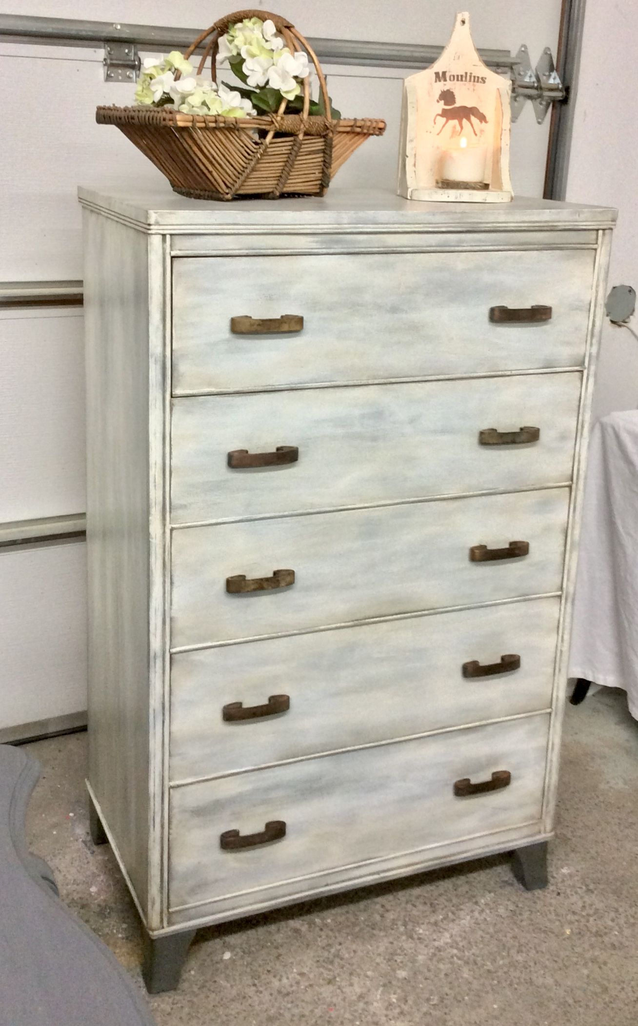 Grey White Painted Dresser White Painted Dressers White Dresser Painted Dresser [ 2103 x 1308 Pixel ]