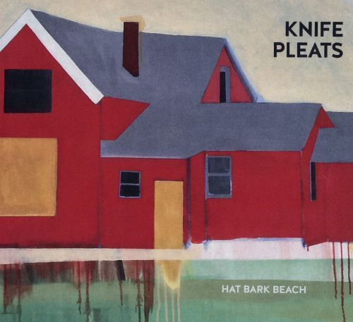 Hat Bark Beach [CD]