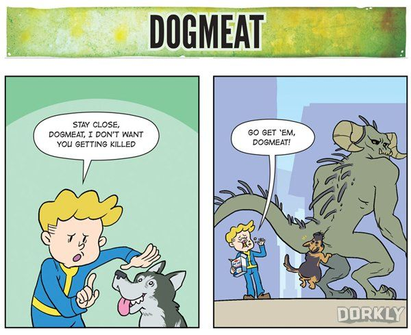 7 Huge Differences Between Fallout 3 and Fallout 4 | Video Game Fun