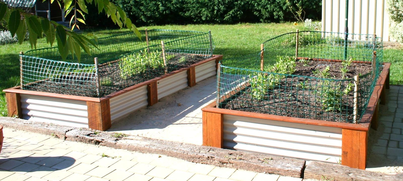 Raised Garden Bed Kits Nz Things To Share Blog November