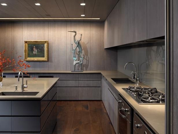Colors You Can Paint Your Kitchen For Good Feng Shui Green