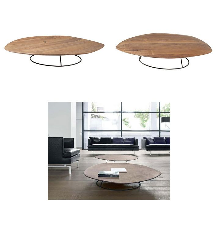 Pebble Coffee Table Wohnen Innenarchitektur Architektur