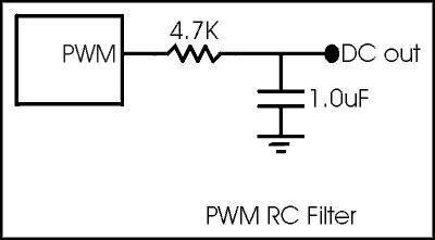Pwm To Analog Cct Arduino Analog Info